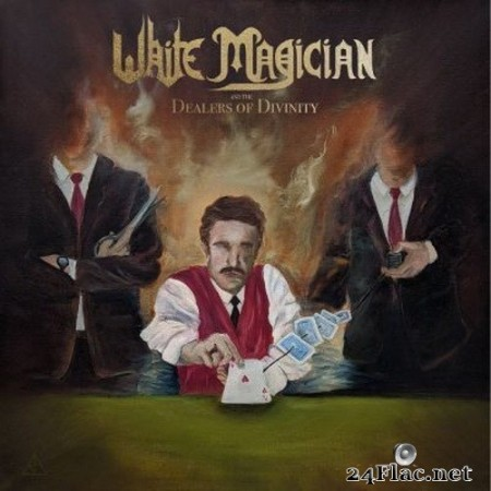 White Magician - Dealers of Divinity (2020) FLAC