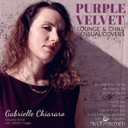 Giacomo Bondi - Purple Velvet Lounge & Chill Sensual Covers (2020) Hi-Res
