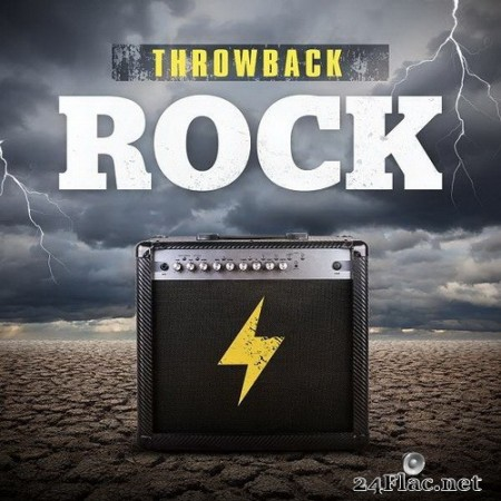 VA - Throwback Rock (2020) Hi-Res