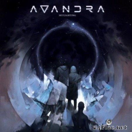Avandra - Skylighting (2020) FLAC