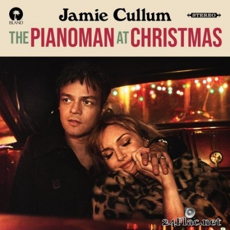 Jamie Cullum - The Pianoman At Christmas (2020) FLAC