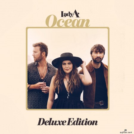 Lady A - Ocean (Deluxe Edition) (2020) Hi-Res
