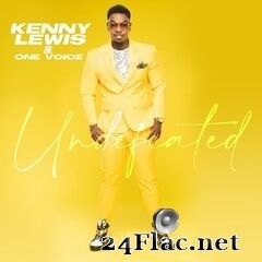 Kenny Lewis & One Voice - Undefeated (2020) FLAC
