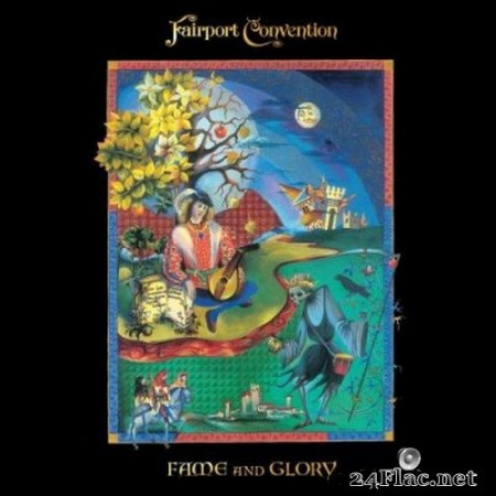 Fairport Convention - Fame And Glory (Expanded Edition) (2020) FLAC