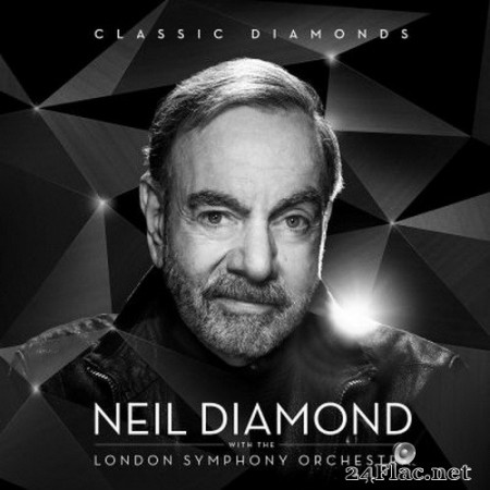 Neil Diamond - Classic Diamonds With The London Symphony Orchestra (2020) Hi-Res + FLAC