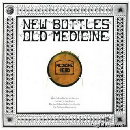 Medicine Head - New Bottles Old Medicine (50th Anniversary Edition) (2020) FLAC