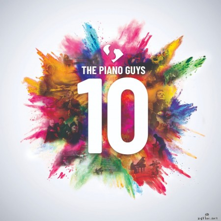 The Piano Guys - 10 (2020) Hi-Res