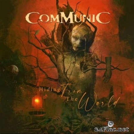 Communic - Hiding From The World (2020) Hi-Res + FLAC