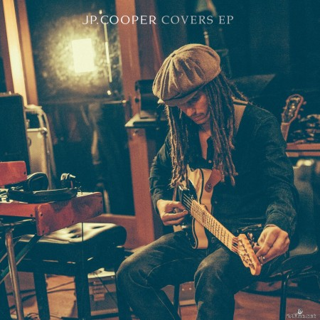 JP Cooper - Covers (2020) Hi-Res