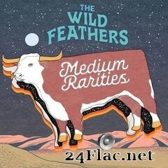 The Wild Feathers - Medium Rarities (2020) FLAC
