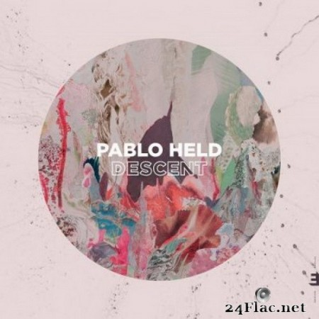 Pablo Held - Descent (2020) Hi-Res + FLAC