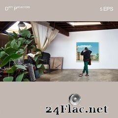 Dirty Projectors - 5EPs (2020) FLAC