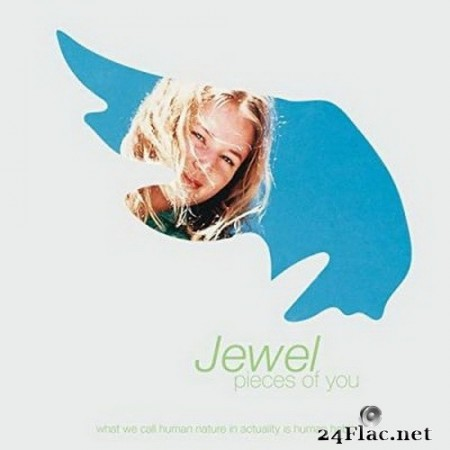 Jewel - Pieces Of You (25th Anniversary Edition) (2020) FLAC