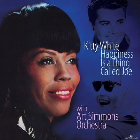Kitty White - Happiness Is a Thing Called Joe (2020) Hi-Res