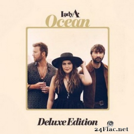 Lady A - Ocean (Deluxe Edition) (2020) FLAC