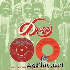 Design - One Sunny Day: Singles & Rarities 1968-1978 (2020) FLAC