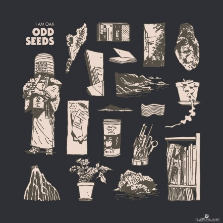 I am Oak - Odd Seeds (Pt 1) (2020) FLAC