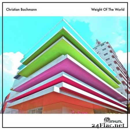 Christian Bachmann - Weight Of The World (2020) Hi-Res