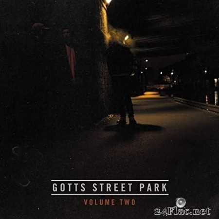 Gotts Street Park - Volume Two (2020) Hi-Res