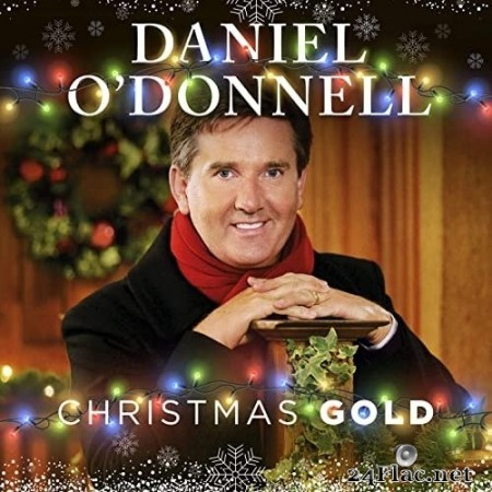 Daniel O'Donnell - Christmas Gold (2020) Hi-Res