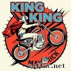 King King - Maverick (Deluxe Edition) (2020) FLAC