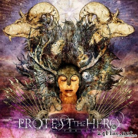 Protest The Hero - Fortress (2008) [FLAC (tracks)]