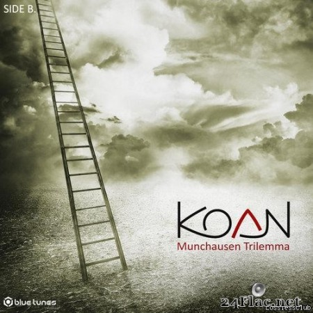 Koan - Munchausen Trilemma (Side B) (2020) [FLAC (tracks)]