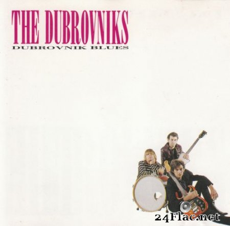 The Dubrovniks - Dubrovniks Blues (1989) FLAC