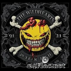The Wildhearts - Thirty Year Itch (Live) (2020) FLAC