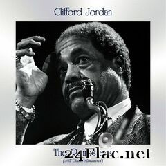 Clifford Jordan - The Remasters (All Tracks Remastered) (2020) FLAC