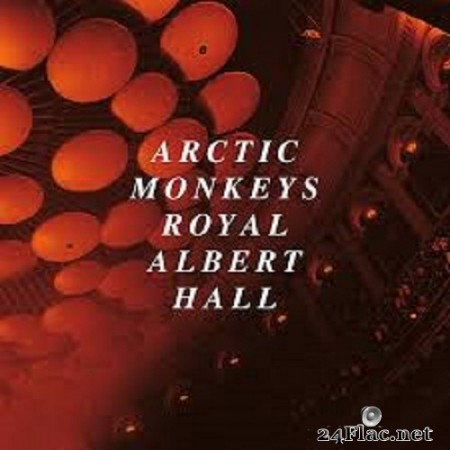 Arctic Monkeys - Live at the Royal Albert Hall (2020) Hi-Res