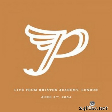 Pixies - Live from Brixton Academy, London. June 3rd, 2004 (2020) FLAC