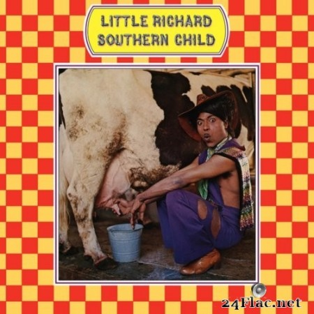 Little Richard - Southern Child (2020) Vinyl