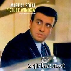 Martial Solal - Picture Window (2020) FLAC
