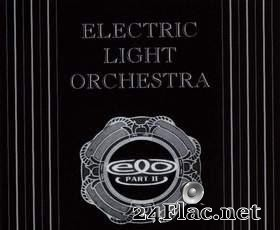 Electric Light Orchestra Part II – E.L.O. Part II -The Gold Collection (1998) [FLAC (image + .cue)]