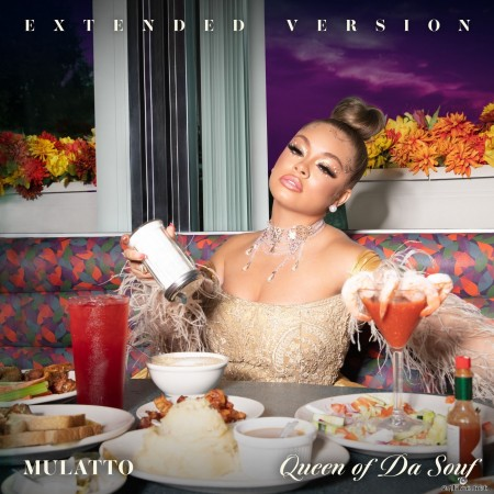 Mulatto - Queen of Da Souf (Extended Version) (Deluxe Version) (2020) Hi-Res