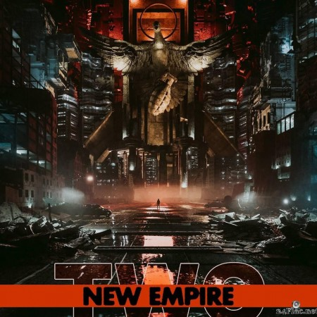 Hollywood Undead - New Empire Vol. 2 (2020) [FLAC (tracks)]