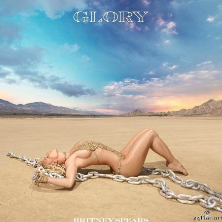 Britney Spears - Glory (Deluxe) (2020) [FLAC (tracks)]