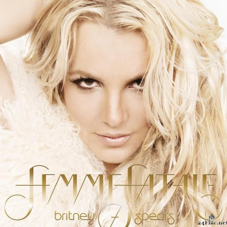 Britney Spears - Femme Fatale (Deluxe Version) (2011) [FLAC (tracks)]