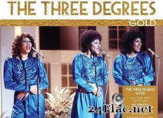 The Three Degrees - Gold (2020) [FLAC (tracks + .cue)]