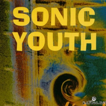 Sonic Youth - Listen! (1994) [FLAC (tracks + .cue)]