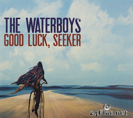 The Waterboys - Good Luck, Seeker (2020) [FLAC (tracks + .cue)]