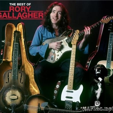 Rory Gallagher - The Best Of Rory Gallagher (2020) [FLAC (tracks + .cue)]