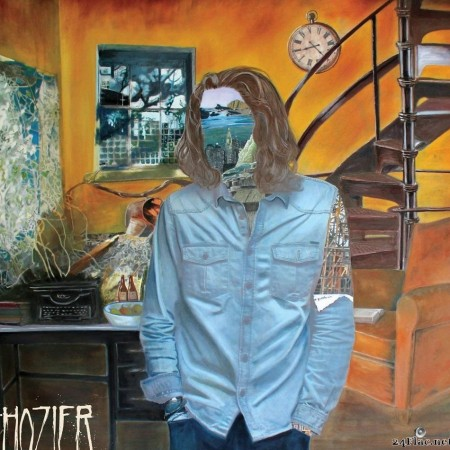 Hozier - Hozier (Deluxe Edition) (2014) [FLAC (tracks + .cue)]