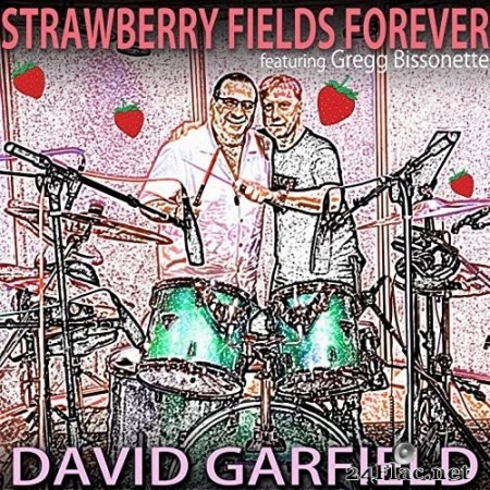 David Garfield - Strawberry Fields Forever (2020) Hi-Res