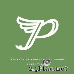 Pixies - Live from Brixton Academy, London. June 4th, 2004 (2020) FLAC
