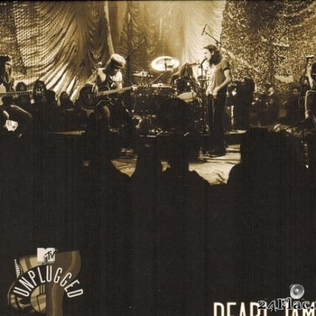 Pearl Jam - MTV Unplugged (2020) [FLAC (tracks + .cue)]