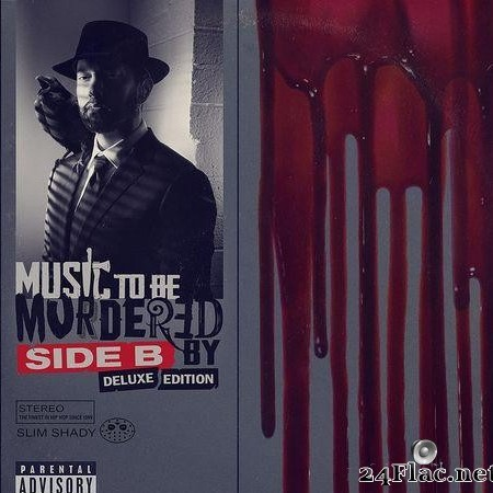 Eminem - Music To Be Murdered By - Side B (Deluxe Edition) (2020) [FLAC (tracks)]