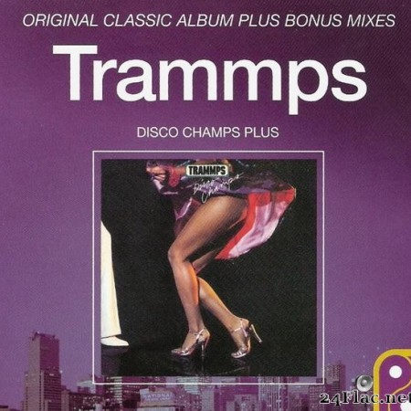 The Trammps - Disco Champs Plus (1977/1999) [FLAC (tracks + .cue)]