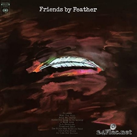 Feather - Friends (1970/2020) Hi-Res